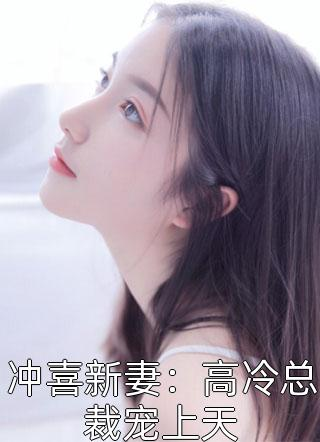 冲喜新妻:高冷总裁宠上天小说