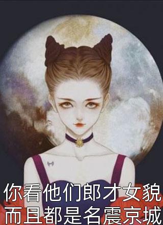 你看他们郎才女貌而且都是名震京城的大律师小说